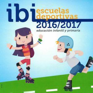 cartel-escuelas-deportivas-infantil-2016-2017